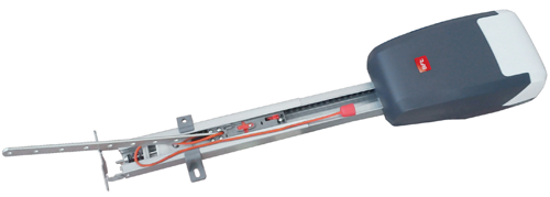 TIZIANO привод для гаражных секционных ворот
